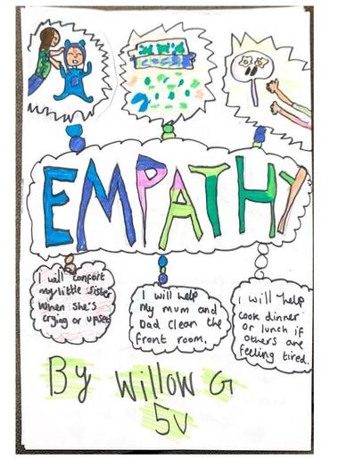 Willow G (5V) - Empathy