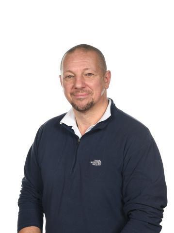 Rob Lardner - Site Manager