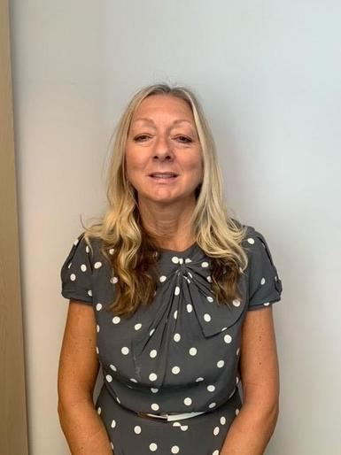Christine Scott - Learning Support Assistant