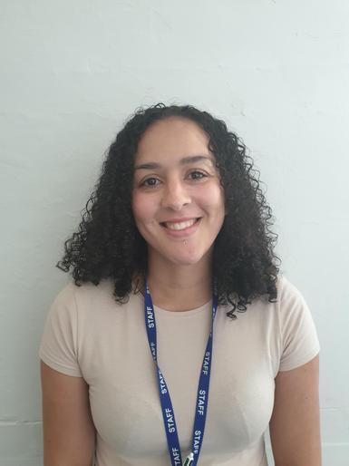 Rosheen Johnson - Learning Support Assistant