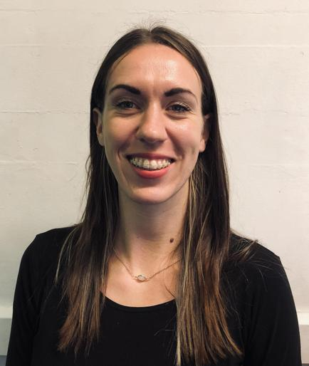 Emma Worby - Year 3 Teacher