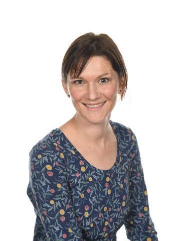 Marlet van Niekerk - Year 5 Teacher