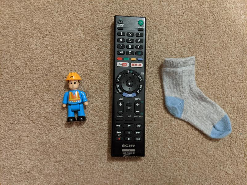 Mrs          m- man r-remote s-sock
