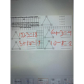 Super additions and subtraction sums