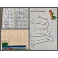 Fantastic measuring in non-standard unit Shifa