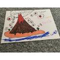 Fantastic Volcano Faith