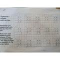 Column subtraction page1