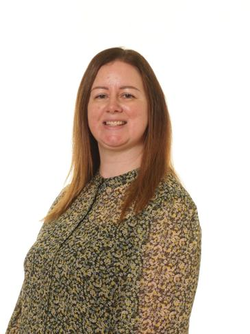 Miss Brierley - Teaching Assistant
