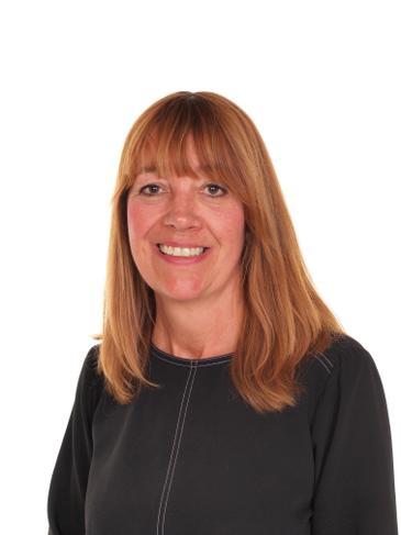 Sally Johnson - Preschool After school coordinator
