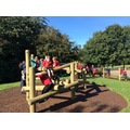 Infant Adventure Playground