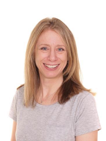 Mrs Turner - Preschool Deputy & Room Leader