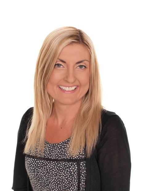 Mrs Wood - PPA teacher