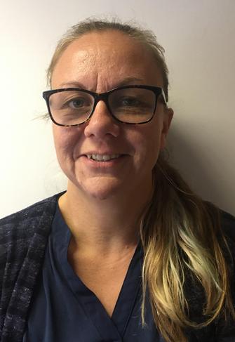 Mrs Brady - Teaching Assistant