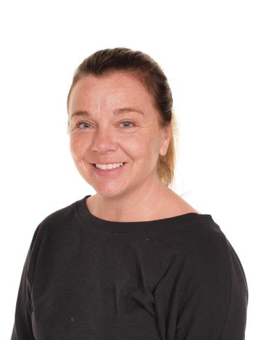 Mrs McGarr - Preschool Deputy & Room Leader