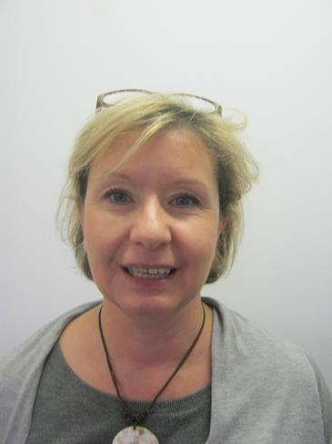 Mrs James - Teaching Assistant