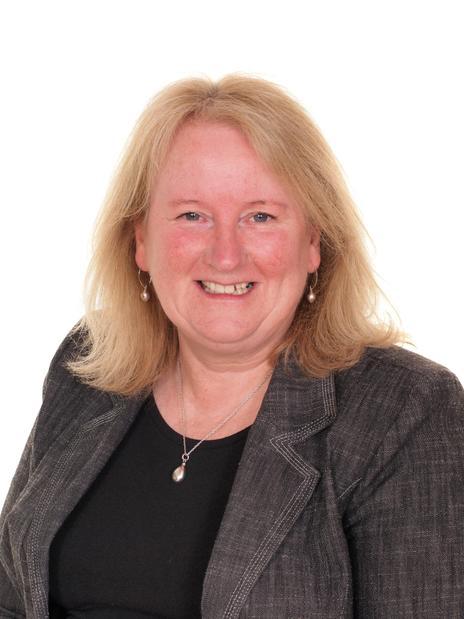 Mrs Elliott - PPA teacher