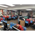 Computer Room (Sycamore)