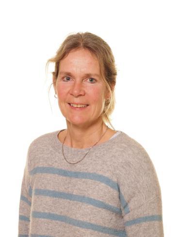 Mrs Lange - Oak Class & PPA
