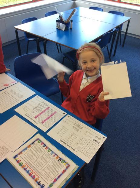 Well done Freya