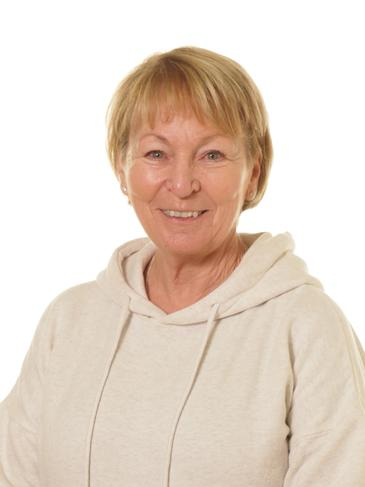 Mrs Perrin - Oak Class