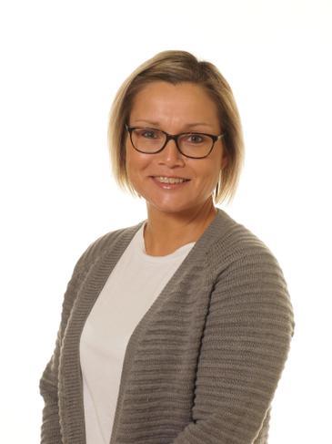 Mrs Gordanifar - Teaching Assistant