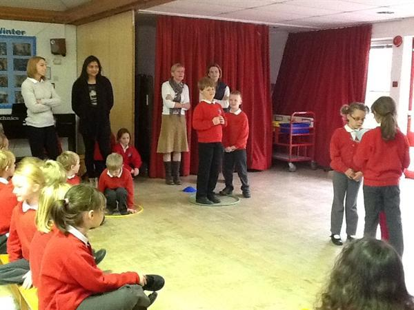Some of the questions were very tricky!!!