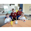 Well done to our super learners this week!