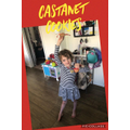 castanet cookies by Verity
