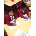 Pumpkin adventure writing
