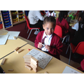 Exploring subtraction in Continuous Provision