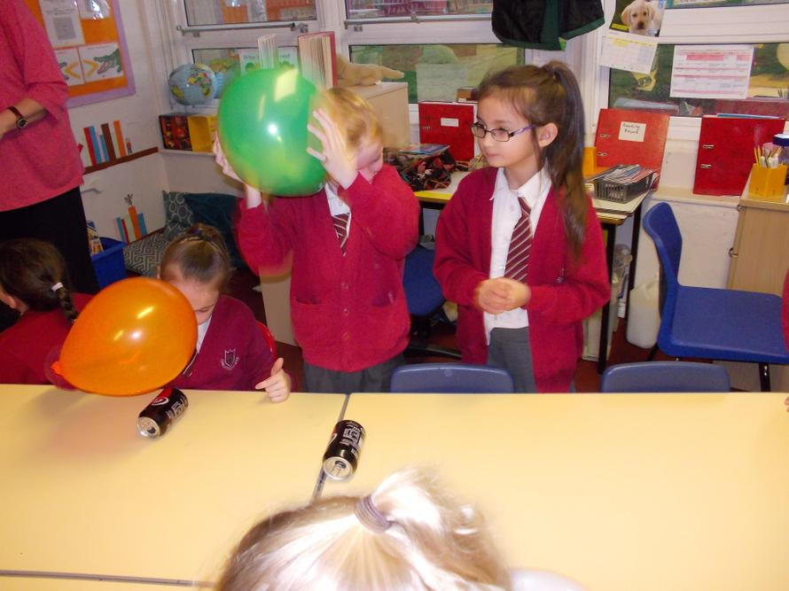 Science Day Image 1