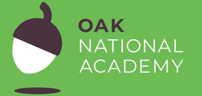 Oak National Academy (Year 4)