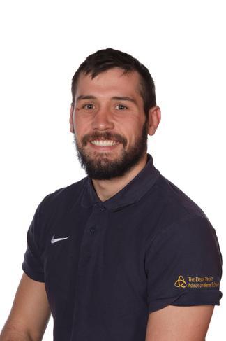 Andrew Quigley - Sports Teacher