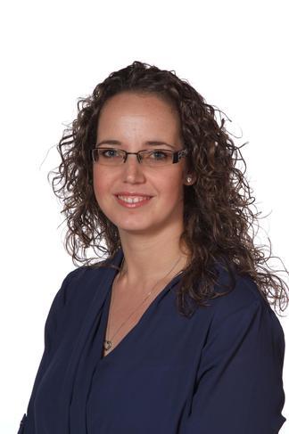 Mrs Rebecca Davies - Finance Officer