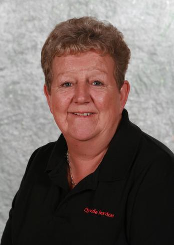 Kay Wheeler - Cleaner