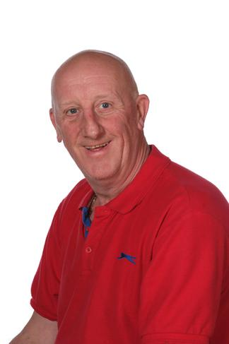 David Taylor - Site Manager