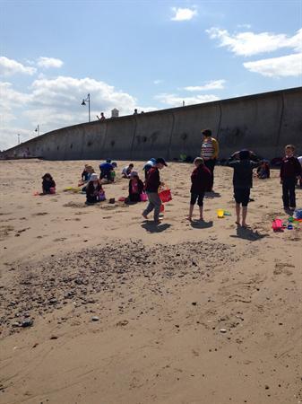 Seaside Fun!!