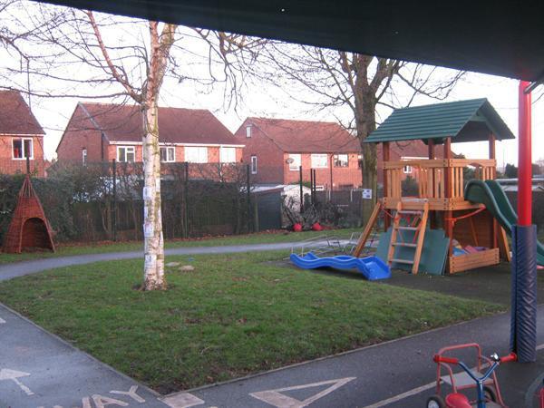 Nursery Playground.