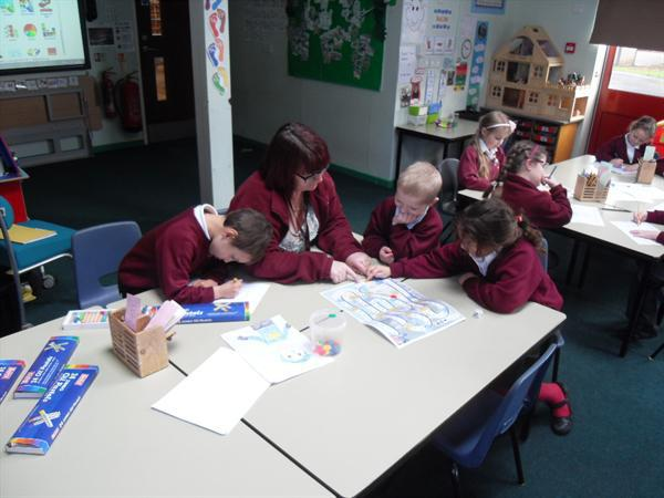 Our E-safety Day