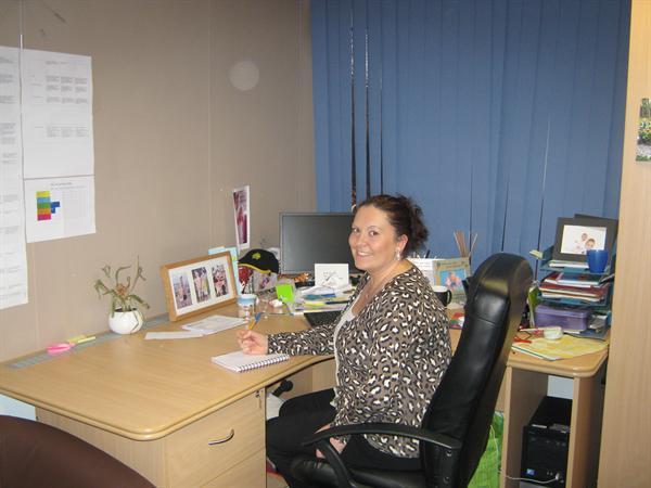 Meet the Headteacher - Mrs Smith