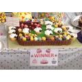 Winner - Larklands Farm