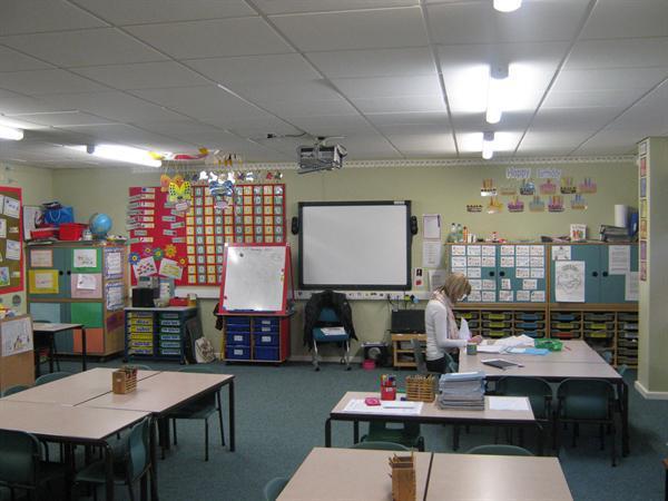 Miss Owden's Class - Year 2