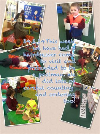 Our learning - 24.2.14