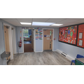 Our Key Stage 1 learning area.