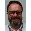 Jon Gray (Computing Lead)