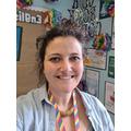 Faye O'Hara (Sparrowhawk Teacher)