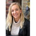 Jess Berntsson (Lapwing Classteacher)