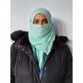 Zina Dina (Lunchtime Supervisor)