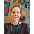 Hannah Nielson (Engineering - Design & Technology Lead)