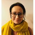 Agata Jedraszcczyk (Assistant SENCo & Year 2 TA)